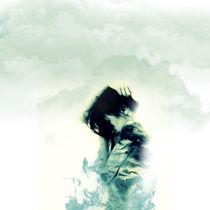 Among the clouds she dreams by Samara van Rijswijk