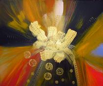 Color fantasy2 by Liudmyla Rozumna