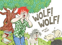 The Boy Who Cried Wolf by sheena hisiro