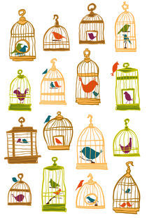 Cages2image