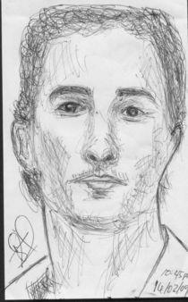 Matthew McConaughey in 2 min. by azipop