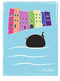 birds of liguria 2 von thomasdesign