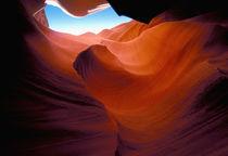 Sandstone formations von Danita Delimont