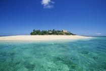 Beachcomber Island von Danita Delimont