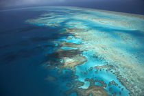 Australia - aerial by Danita Delimont