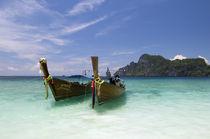 Known as Monkey Beach von Danita Delimont