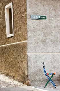 Building detail by Danita Delimont