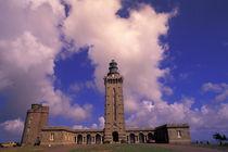 Lighthouse (b 1946) von Danita Delimont