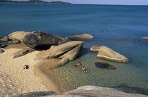 Beach von Danita Delimont