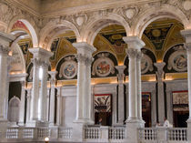 Completed in 1897 in the Italian Renaissance style by Danita Delimont