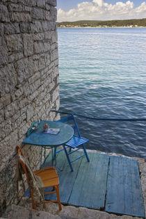Croatia von Danita Delimont