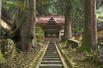 Eiheiji Temple von Danita Delimont