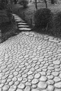 En Garden by Danita Delimont