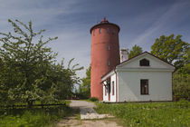 Slitere Lighthouse von Danita Delimont