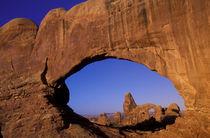 Turret Arch by Danita Delimont