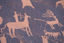 Petroglyphs von Danita Delimont
