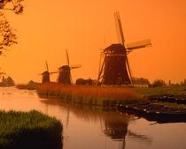Netherlands von Danita Delimont