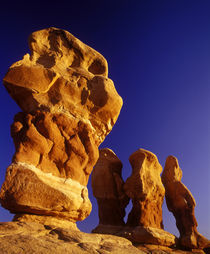 Devils Garden in the Grand Staircase Escalante in Utah von Danita Delimont