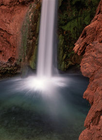 Waterfall in the Desert von Danita Delimont