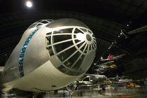 36 US strategic Bomber by Danita Delimont