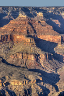 Canyon view at Hopi Point by Danita Delimont