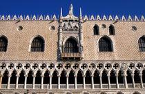 Palazzo Ducale von Danita Delimont