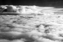Eerie cloudscape at sunrise von Danita Delimont