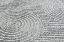 Pattern in Sand by Danita Delimont
