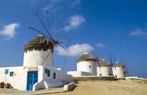Greece by Danita Delimont