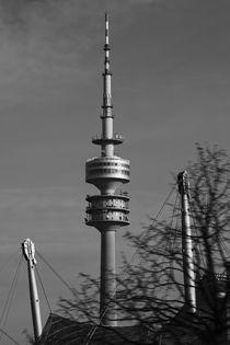 Fernsehturm-muenchen-bild-sw