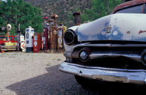 Roadside Route 66 gallery by Danita Delimont