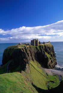 Dunnotar Castle by Danita Delimont