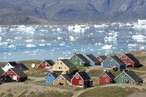 Greenland von Danita Delimont