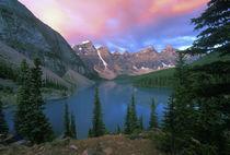 Banff National Park von Danita Delimont