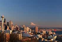 From Kerry Park von Danita Delimont