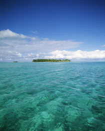Bora Bora by Danita Delimont