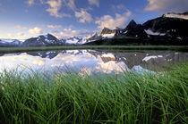 Amethyst Lakes by Danita Delimont