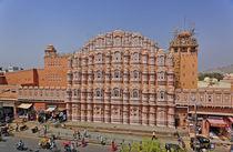 Built by Maharaja Sawai Pratap Singh by Danita Delimont