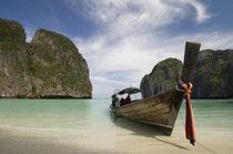 Maya Bay von Danita Delimont