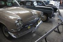 1960s Soviet-era cars von Danita Delimont