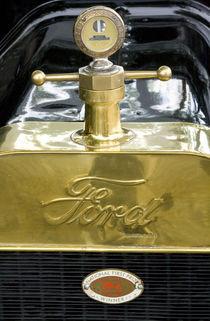 Classic American automobile by Danita Delimont