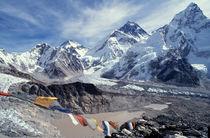 Nepal by Danita Delimont