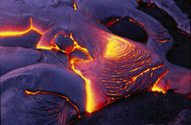 Kilauea Volcano Hawaii Volcanoes National Park Island of Hawaii Hawaii by Danita Delimont