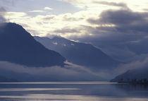 Loch Duich by Danita Delimont