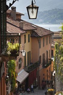 Salita Serbelloni stairs area by Danita Delimont