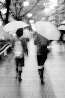 Omote Sando Aoyama by Danita Delimont