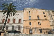 Palazzo dei Normanni by Danita Delimont