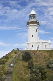 Cape Byron (Australia's Most Easterly Point) by Danita Delimont