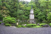 Scilent Stone Garden von Danita Delimont