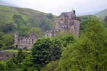Campbell Castle von Danita Delimont
